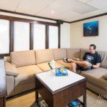 Salon Tauchschiff Okeanos 2