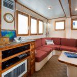 Salon Tauchschiff MV Argo