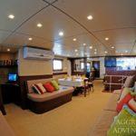 Salon Tauchschiff Okeanos 1