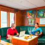 Salon Tauchboot Okeanos 2