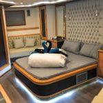 Unterdecksuite Safariboot Omneia Spirit