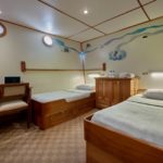 Twin Tauchboot MV Argo