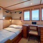 Twin-Kabine Safarischiff MV Argo