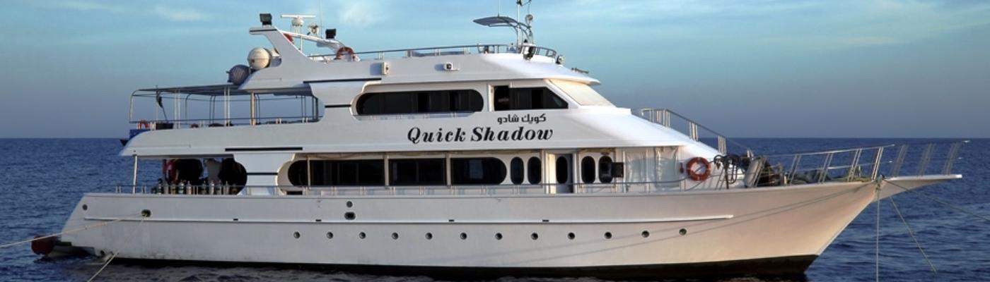 Ägypten Quick Shadow - Buddy Wochen