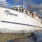 Tauchsafarischif MV Sea Hunter