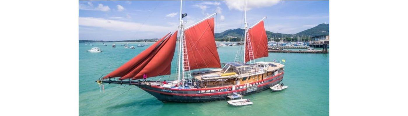 Myanmar und Thailand Touren