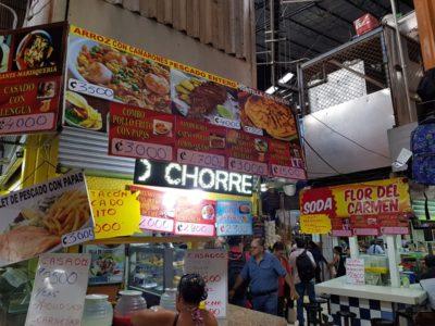 2019-04-30_San Jose_Mercado Central Innen
