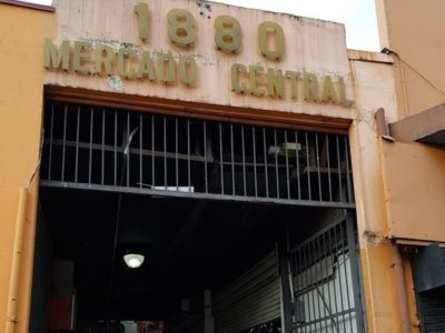 2019-04-30_San Jose_Mercado Central