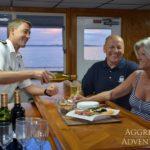Bar Tauchboot Palau Aggressor