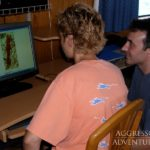 Briefing Safariboot Palau Aggressor
