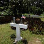 81. U.S. Army Memorial Tauchsafarischiff Palau Aggressor