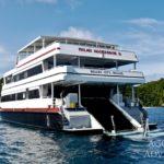 Tauchschiff Palau Aggressor