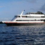 Tauchsafariboot Palau Aggressor