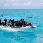 Zodiak Tauchboot Palau Aggressor