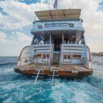 Tauchschiff Miss Nouran