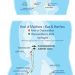 Baa Best of Tauchschiff Maldives Aggressor II