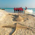 Crew Tauchboot Maldives Aggressor II