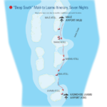 Tiefer Süden Tauchsafariboot Maldives Aggressor II