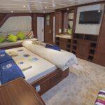 Suite Tauchschiff Maldives Aggressor II