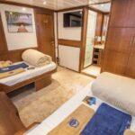 Deluxe Kabine Tauchschiff Maldives Aggressor II