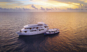 Malediven Schiffe