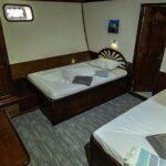 Twin-DK 7 UD Safarischiff Amba